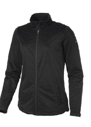 Куртка, ветровка софтшелл, мембрана l 44-46, crivit, германия