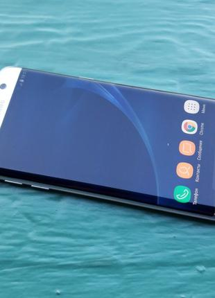 Samsung Galaxy S7 Edge НОВЫЙ от DENISCAAA