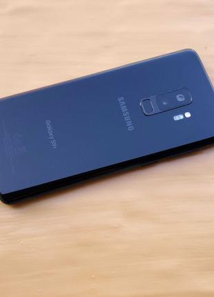 Samsung Galaxy S9 Plus от DENISCAAA