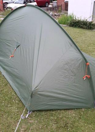 Палатка легкая 2-х местная