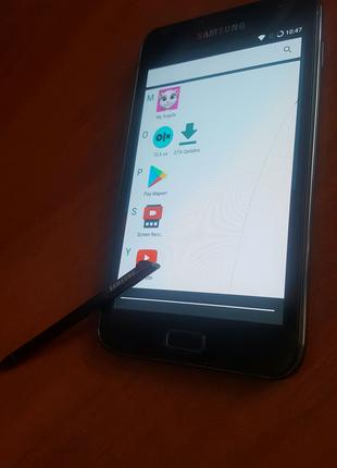 Samsung n7000(note)