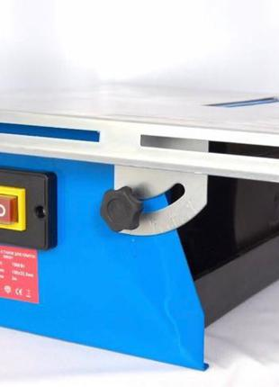 Плиткорез ГОРИЗОНТ 1500вт (водяное охлаждение,асинхронный двигате