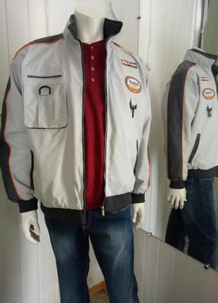 Мужские куртки kappa