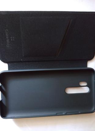 Чехол Xiaomi Redmi Note 8Pro