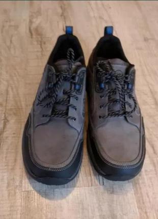 Мужские водонепроницаемые ботинки американской фирмы dunham