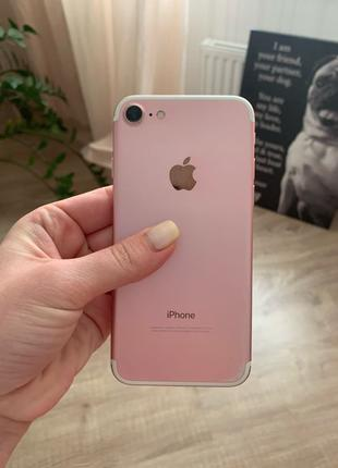 iPhone 7 на 128гб