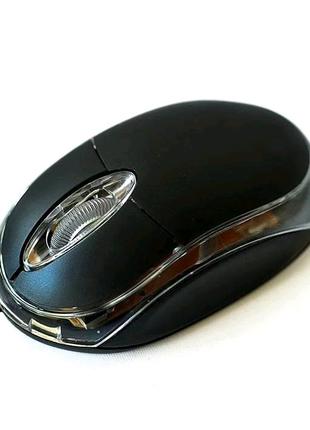Проводная мышка Mouse Mini G631