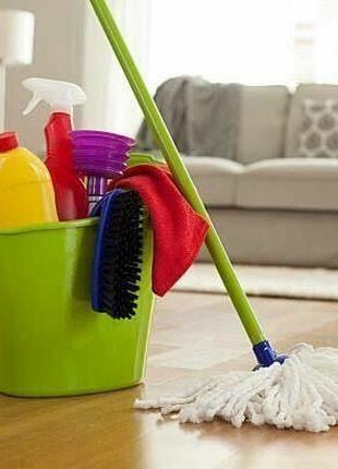 Уборка квартир, офисов,домов.Клининг.Уборка после ремонта.ЛУЧШАЯ!