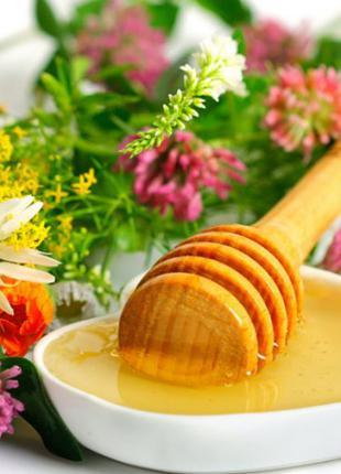 Мед  різнотрав'я ( цветочный ) 2020 рік урожаю