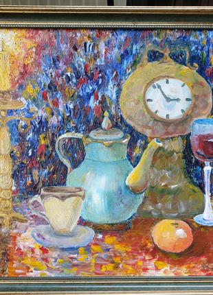 Картина маслом 60×50