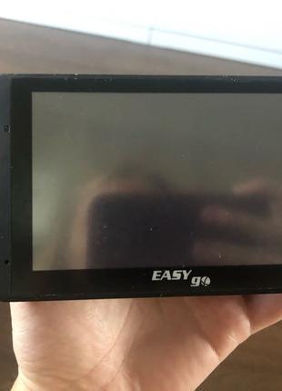 GPS-навигатор автомобильный EasyGo 520B