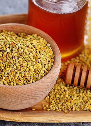 Пилок бджолиний , пчелиная пыльца