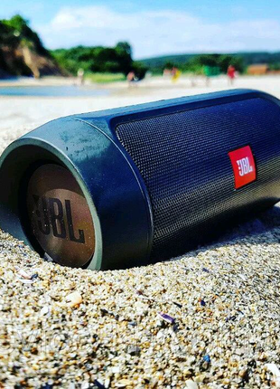 JBL Charge 2 Портативная Bluetooth колонка