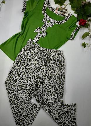 Оригинальная женская домашняя одежда