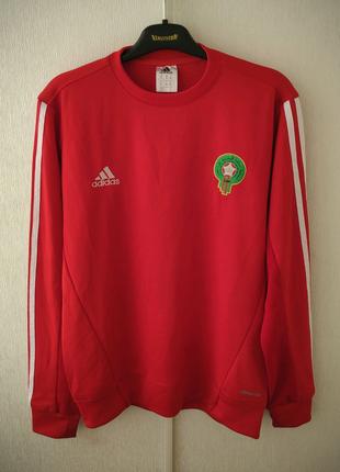 Свитшот спортивная кофта Adidas