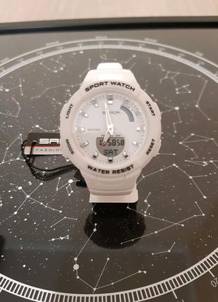Наручные часы SANDA 6005 WHITE