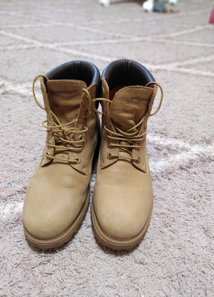 Крутые мужские ботинки LumberJack.43р.