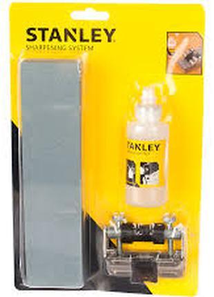 Набір для заточки стамесок і ножів рубанків Stanley 0-16-050