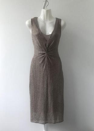 Платье 38 р. италия