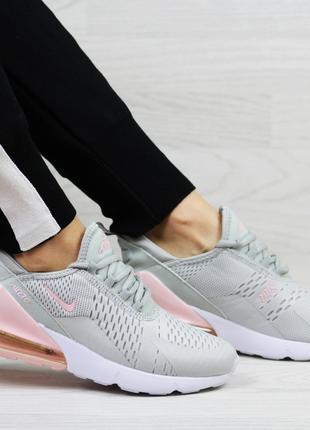 Стильные женские кроссовки  Nike Air Max 270