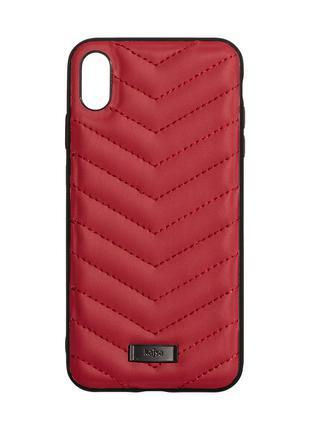 Задняя накладка Kajsa Dale V for Apple Iphone Xs Max SKL11-234292