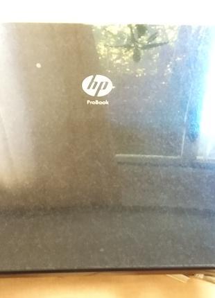 Ноутбук HP ProBook 4515s запчасти