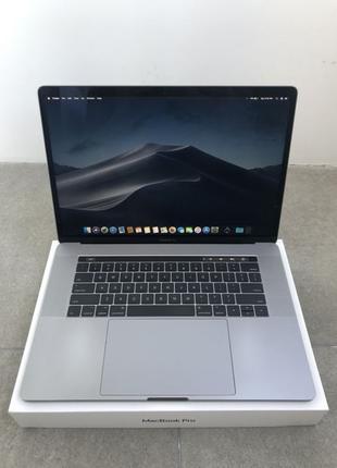 """MacBook Pro 15"""" 2017 MPTT2 /2,9GHz/I7/16/512gb TB Radeon 560 4 gb"""
