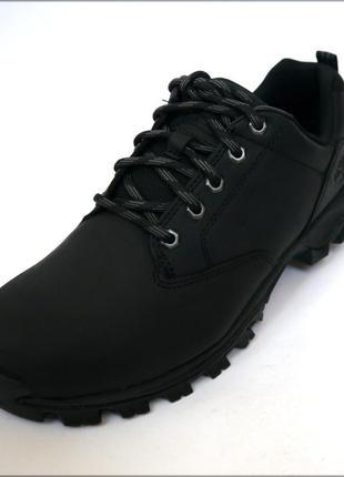 Timberland mt. maddsen oxford черные туфли полуботинки оригинал