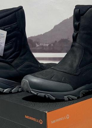 Ботинки Merrell® Coldpack Ice 8 Zip Polar Waterproof 46.5EU