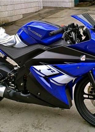 Мотоцикл G-max (Джи макс) Racer 250