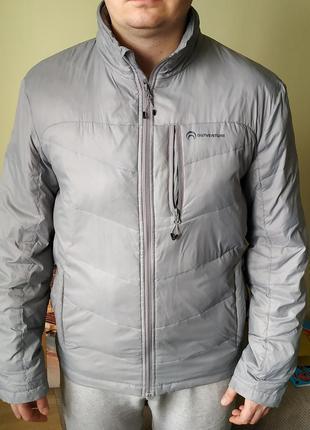 Мужская куртка outventure демисезонная