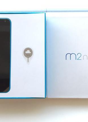 Телефон Meizu M2 note 16GB