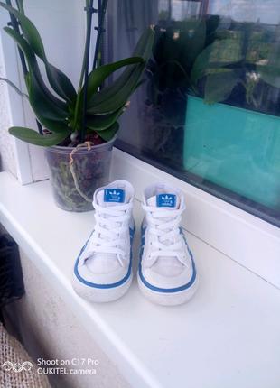 Кеды, кроссовки Adidas