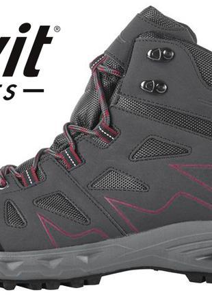 Ботинки треккинговые, термо ботинки зимние CRIVIT 42,43 Original