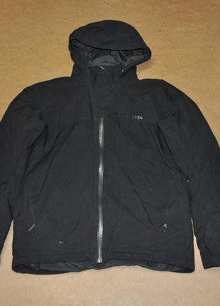 Helly hansen утепленная лыжная куртка hh