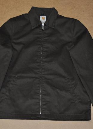 Carhartt мужская куртка харик кархартт