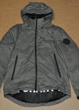 Fsbn теплая мужская куртка