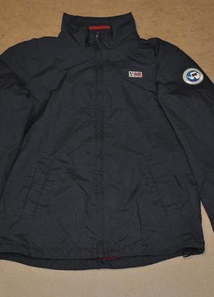 Napapijri фирменная мужская куртка