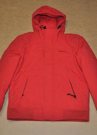 Carhartt теплая мужская куртка кархартт