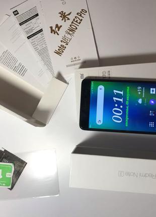 Xiaomi Remdi Note 3 pro