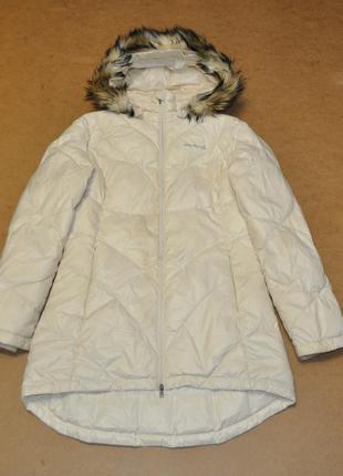 Merell женская парка пуховик зима