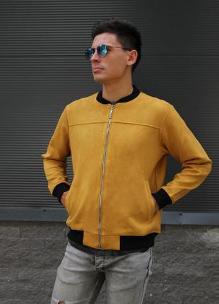 Куртка мужская бомбер asos