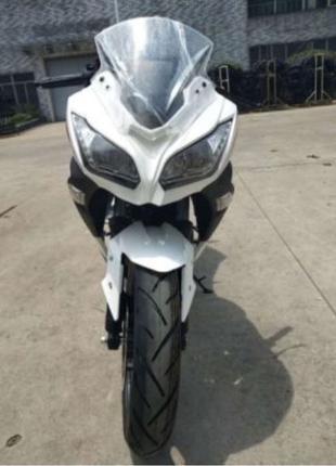 Продам спортивный мотоцикл Ventus 200-кубовый