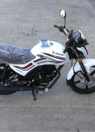 Продам мотоцикл Спарк -150 кубовый