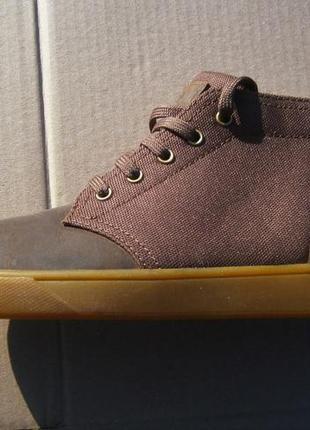 Ботинки timberland groveton lace-to-toe leather chukkas a1sg2 ...