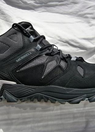Ботинки merrell all out blaze 2 mid gore-tex® j09387 оригінал ...