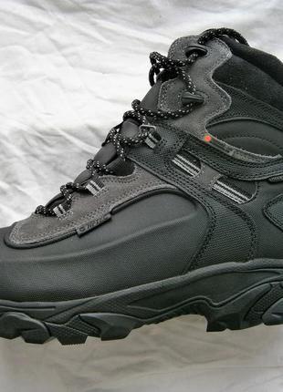 Зимние ботинки hi-tec® ravus chill 200 i waterproof оригінал м...
