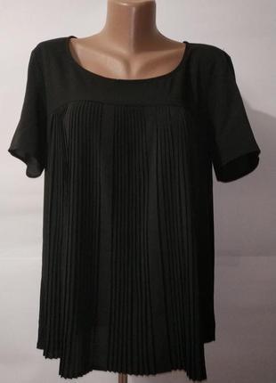 Блуза новая стильная фирменная french connection l