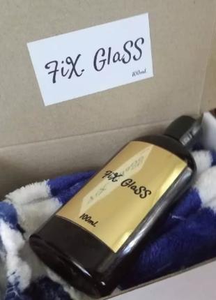 Жидкое стекло для автомобиля FiX.GlaSS