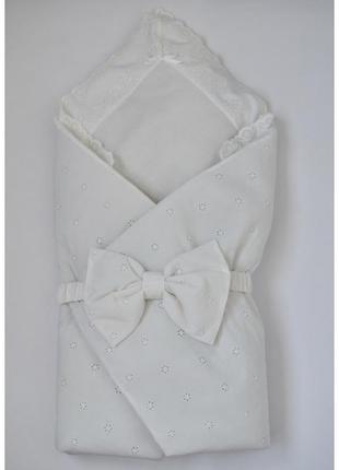 Конверт- одеялко на синтепоне